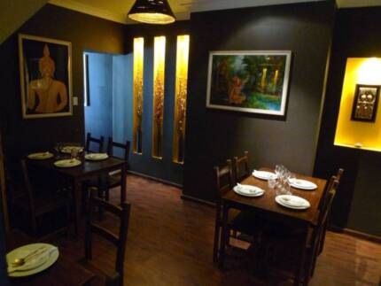 Restaurant&Cafe for sale in North sydney close to Train Station!!