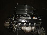 JDM HONDA CIVIC D17A 1.7L VTEC ENGINE, AUTO TRANSMISSION