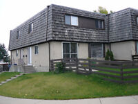 Southwood 3 Bedroom Townhome