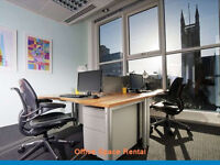 Co-Working * Queen Caroline Street - Hammersmith - W6 * Shared Offices WorkSpace - London