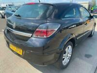 2007 Vauxhall Astra 1.8i VVT Design Automatic - 89k Miles - Delivery/PX