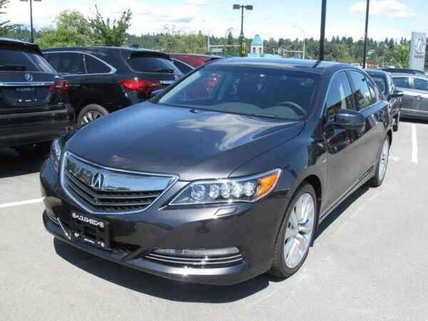 Used 2015 Acura Other