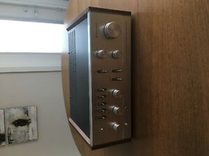 *PRICE REDUCED* Vintage 1974 Kenwood KA-4006 Amplifier