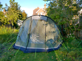 Outwell Cleveland 5 person tent