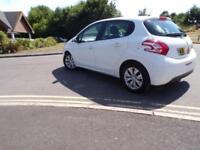 2013 Peugeot 208 1.2 Access Plus 5 Door 99 5 door Hatchback