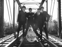 """Hommage aux Beatles """"COME TOGETHER"""""""