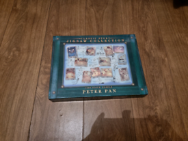 Peter Pan Vintage Classic Jigsaw puzzle