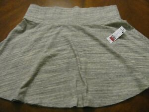 **NEW  WITH  TAGS**  GARAGE  SKIRT