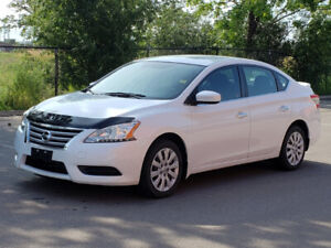 2013 Nissan Sentra Only 93,000KM!!