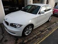 BMW 1 Series 118d 5dr DIESEL MANUAL 2010/60