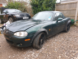 Mx5 wanted