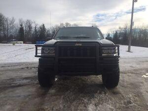 1997 Jeep grande Cherokee SALE/TRADE