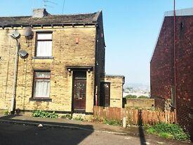 £425 PCM - 2 Bedroom - Semi-detached - Jennings Place, Bradford BD7
