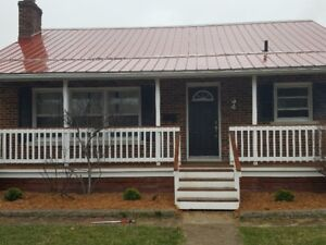 Galt Bungalow, Large Fenced Yard - Available May 1st