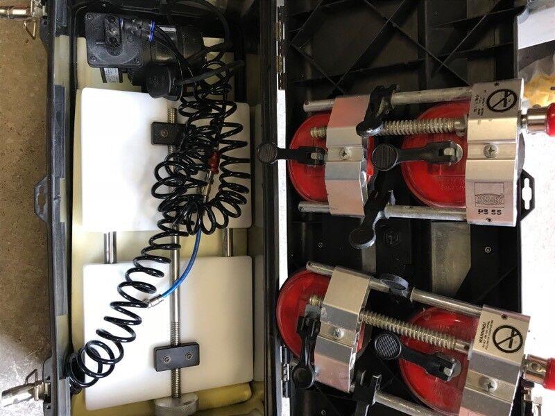 Worktop jointing kit