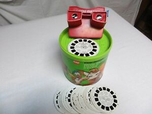 """GAF View-Master """"Winnie the Pooh & His Friends"""" Gift Pack"""