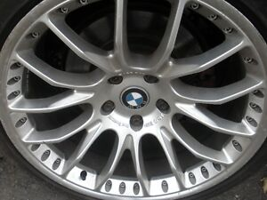 BMW Tires and Rims London Ontario image 1