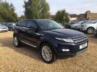 2012 Land Rover Range Rover Evoque 2.2 ED4 Prestige 2WD 5dr