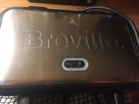 Breville Toastie Maker