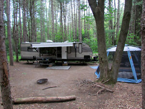 30ft Travel Trailer in Perfect condition