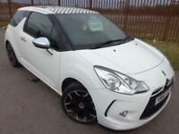 2011 60 CITROEN DS3 1.6 HDI - 1 MONTHS MOT, DIESEL, NEEDS TLC, DRIVE AWAY TODAY