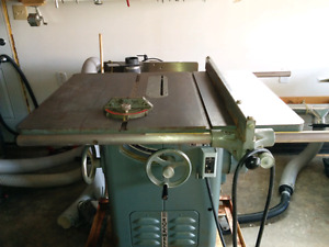 Wanted​ Table Saw