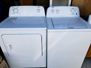 Moving sale Appliances