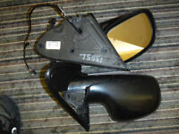 Dodge Caravan side mirrors