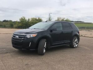 2013 Ford Edge Sport - Great Shape/Low Km's