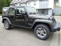 Jeep Wrangler Unlimited Rubicon 3.6 V6 *DUAL-TOP*