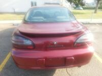 2003 Pontiac Grand Prix 4 door