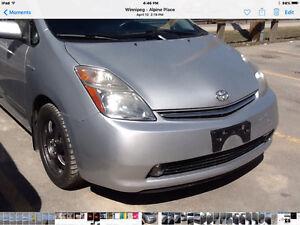 2008 Toyota Prius Safetied