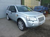 2007 Landrover Freelander 2 GS , Automatic