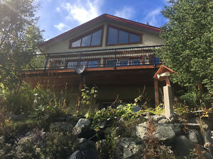 Sun Peaks house for rent for December 2016