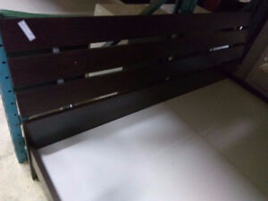 King bed $200!