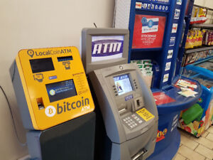 Buy Bitcoin In London -100% Privacy and Easy to use!