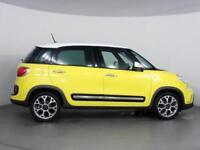 2013 FIAT 500L 1.6 Multijet 105 Trekking 5dr MPV 5 Seats