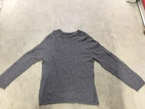 Grey Dress Sweater For Sale Regina Regina Area image 1