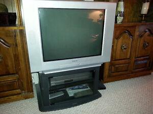Sony Trinitron Television 27 Inch Screen