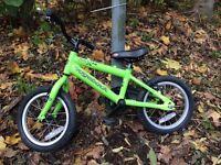 Ridgeback MX14 Aluminium Childs bike