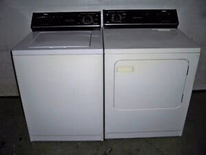 INGLIS  WASHER/DRYER IN GREAT CONDITION