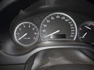Saab  turbo décapotable