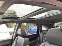 2009 Honda CR-V 2.0 i-VTEC EX Station Wagon 5dr Petrol black Automatic