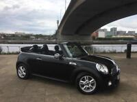2012 MINI Convertible 1.6 One (Salt) 2dr