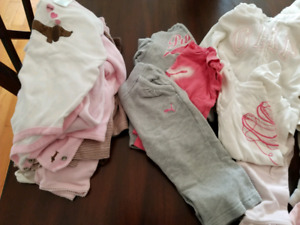 Size 6-12 and 12 months