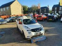 2013 Nissan Juke NISMO DIG-T HATCHBACK Petrol Manual