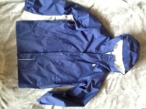 MEC Rain Jacket Youth 14