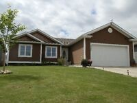 PEACE RIVER HOME FOR RENT