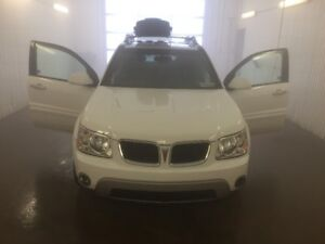 2008 Pontiac Torrent GPX SUV, Crossover