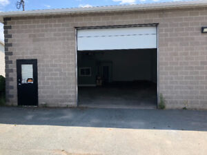BAYERS LAKE SPACE FOR RENT